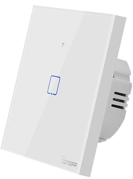 Dálkově ovládaný vypínač Sonoff TX0 1kanálový