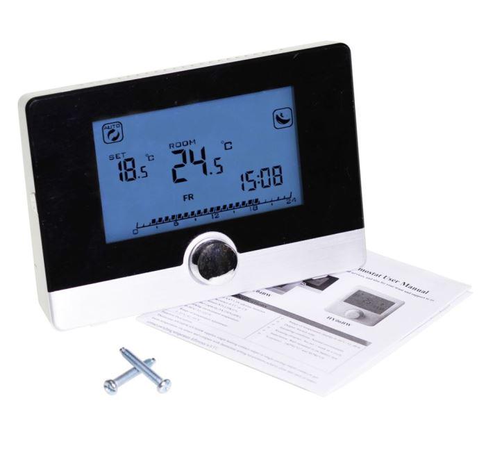 Pokojový termostat AD84