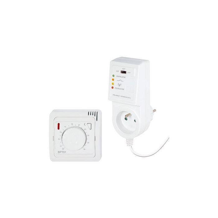 Bezdrátový termostat BT013 Elektrobock