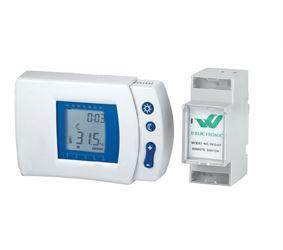 Prostor. termostat bezdrát. RF-510T týdenní, použitý, reklamace
