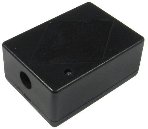 Dálkové ovládání-přijímač ZK1PA 433MHz 1 kanálový, napájení 12V