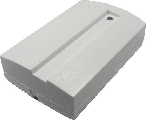 Dálkové ovládání-přijímač ZAB4PC 433MHz 4 kanálový, napájení 12V