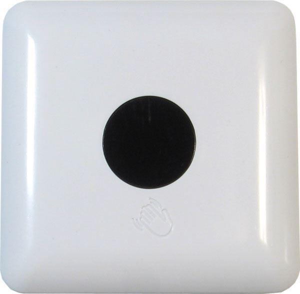 PIR čidlo ST126 místo vypínače, citlivost 6cm - spínač mávnutím