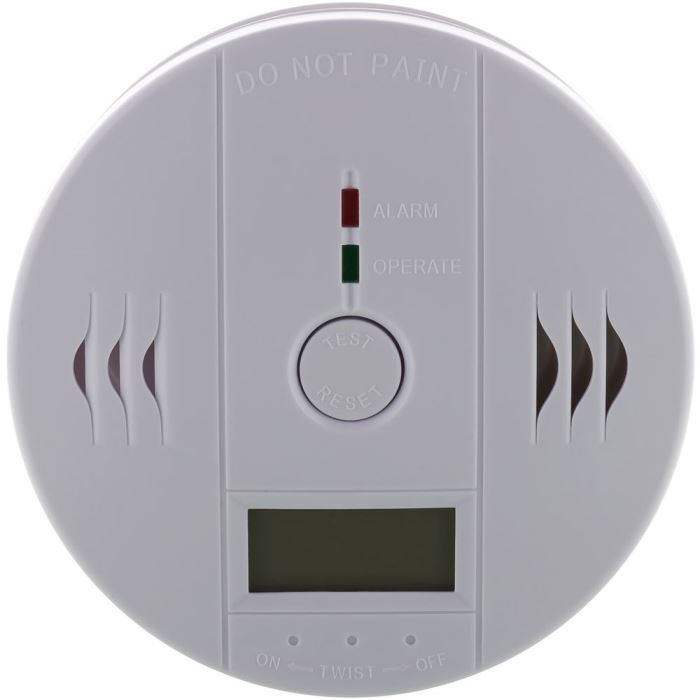 Detektor CO RETLUX RDT 301