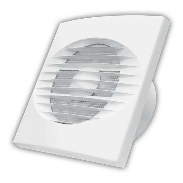 Ventilátor do koupelny Dospel 14371-ZEFIR 100/S