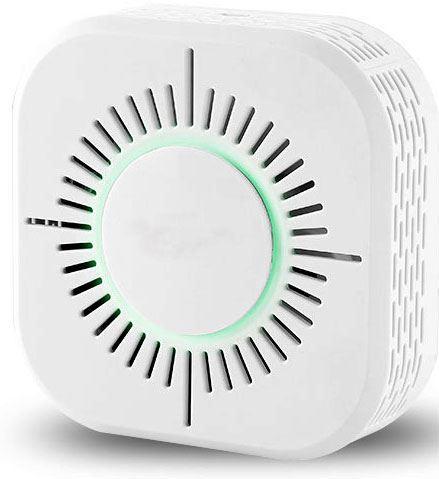 Bezdrátový magnetický kontakt pro alarmy GSM-01, S110, S160