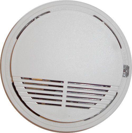 Požární hlásič s bezdrátovým přenosem SM-100