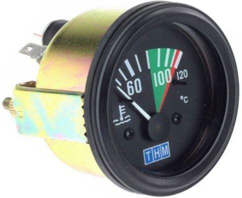 Teploměr elektrický GMP, 60-120°C, 60mm