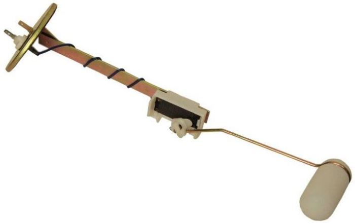 Snímač hladiny paliva MF-3