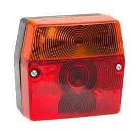 Koncové světlo sdružené pro přívěsy, pravé, MD-002