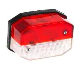 Poziční světlo pro přívěsy, FT-024