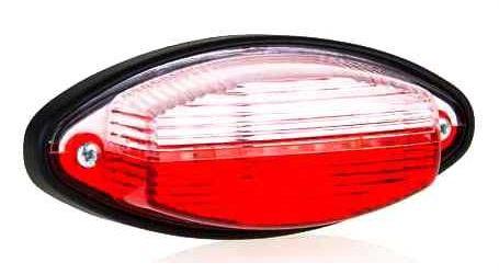 Poziční světlo pro přívěsy, FT-010