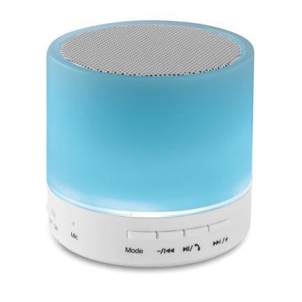 Bluetooth reproduktor s ABS s LED indikátorem