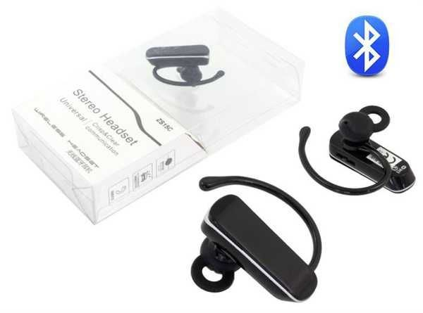 Bluetooth Handsfree ZS