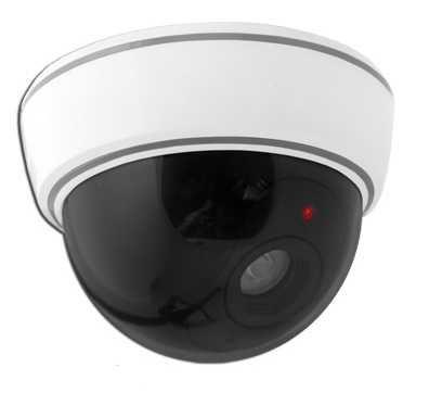 Atrapa kamery LED LTC DS-1500B stropní