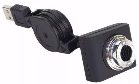 USB kamera Raspberry Pi 3