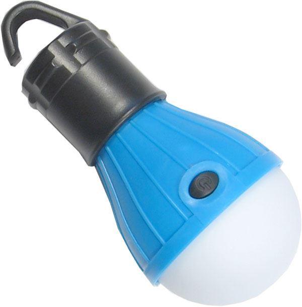 Svítidlo přenosné kemping, 3xAAA 1,5V