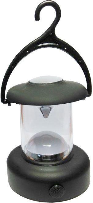 Svítidlo přenosné kemping 1xLED 1W,  3xAAA 1,5V