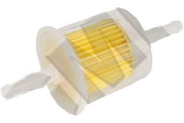 Filtr paliva 54x116mm pro hadičky 6 nebo 8mm