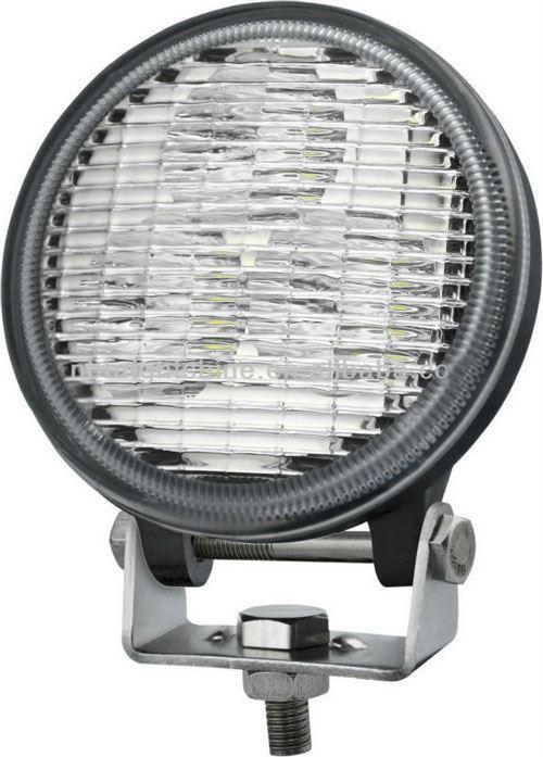 Pracovní světlo LED 10-30V/9W - rozptylné