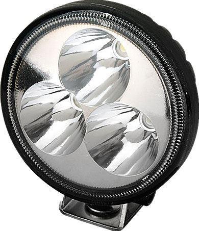 Pracovní světlo LED 10-30V/9W - rozptylné - funkční, chybí držák