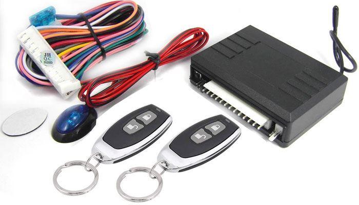 Univerzální dálkové ovládání do auta M604