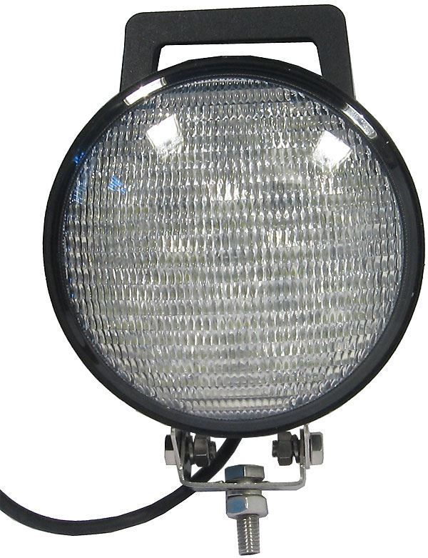 Pracovní světlo LED s hledáčkem, průměr 160mm, 10-30V/36W