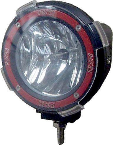 """Pracovní světlo HID 4"""" 10-30V/55W xenonové, rozptylné"""