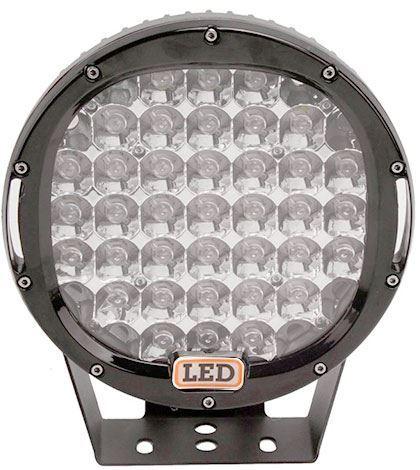 Pracovní světlo LED 10-30V/185W, dálkové