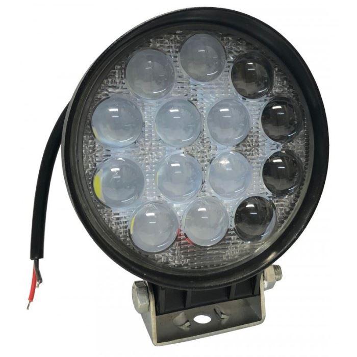 Pracovní světlo LED 12V/24V/42W