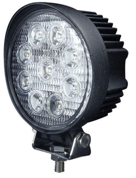 Pracovní světlo LED 10-30V/27W rozptylné