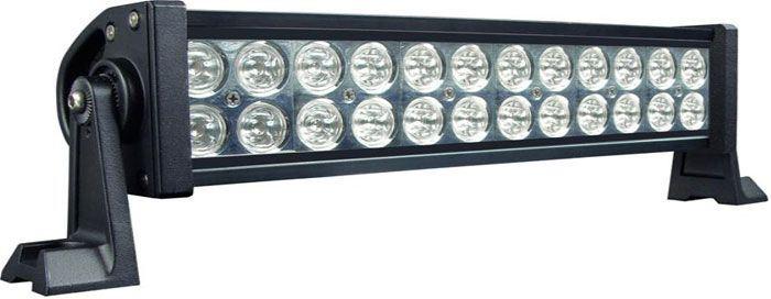 Pracovní světlo LED rampa 10-30V/72W l=40cm