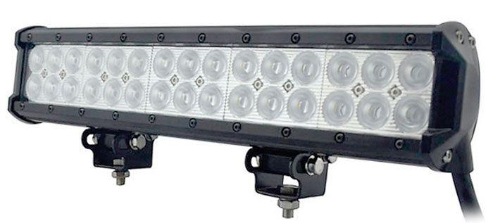 Pracovní světlo LED rampa 10-30V/108W, l=44cm