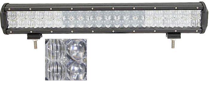 Pracovní světlo LED rampa 10-30V/126W l=50cm