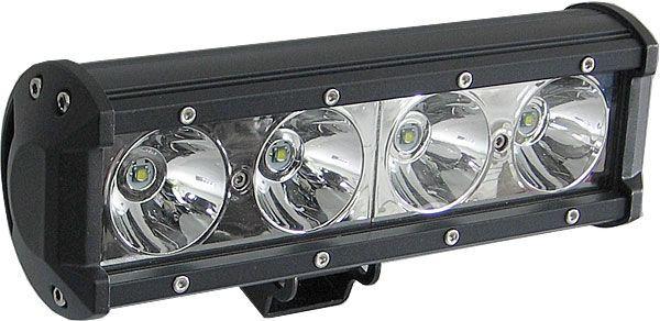 Pracovní světlo LED rampa 10-30V/40W, dálkové