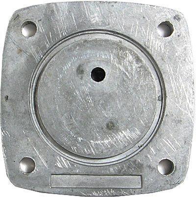 Deska se zpětným ventilem pro kompresor T803,T804
