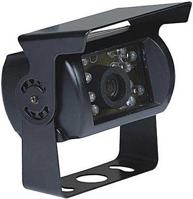 Couvací kamera YC-31W , zrcadlící