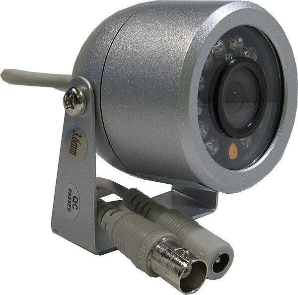 Kamera CCD 700TVL YC-800W