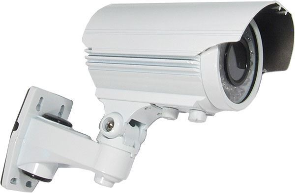 Kamera CMOS HD 1080P YC-34A20s, objektiv 2,8-12mm, OSD menu