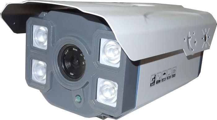 Kamera CMOS HD 1080P YC-9028V20s, objektiv 4mm
