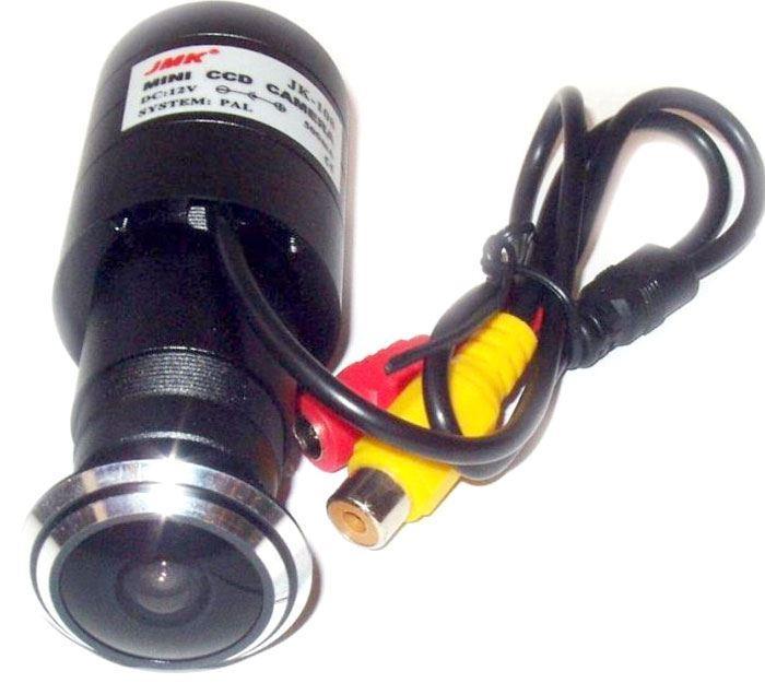 Kamera kukátko color CMOS JK-108 420TVL