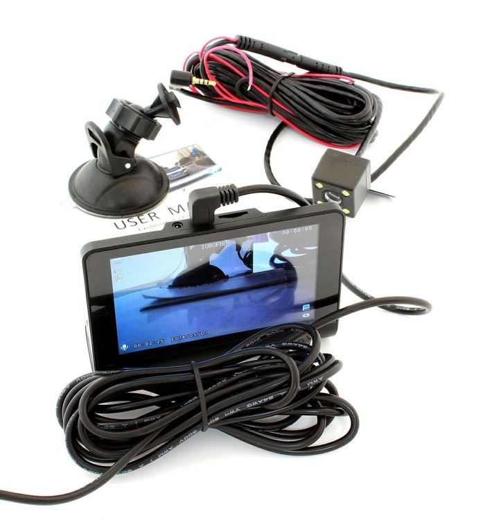 stříkací trubice webové kamery