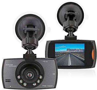 Minikamera do auta B92817