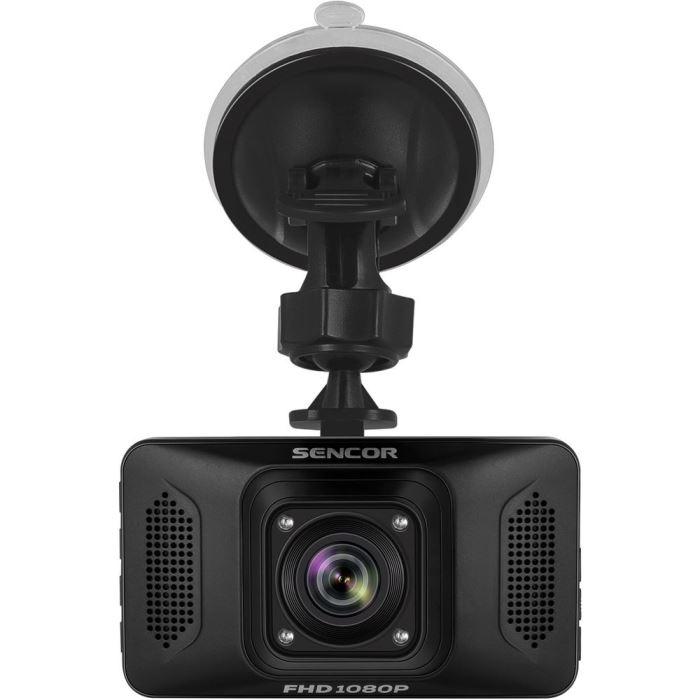 Minikamera do auta se záznamem, SCR 4200 SENCOR