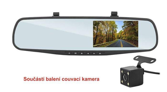 Kamera do auta , LTC, použitá - vadná kamera