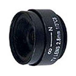 Objektiv CS 2,8mm s pevnou clonou DOPRODEJ
