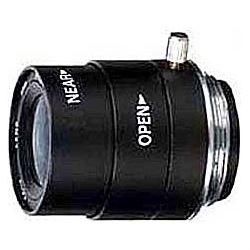 Objektiv CS 6mm s manuálně stavitelnou clonou DOPRODEJ