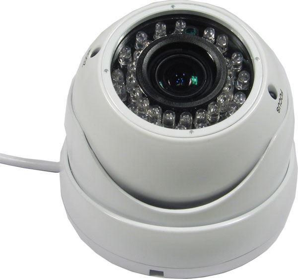 Kamera CMOS HD 1080P DP-903V20s, objektiv 2,8-12mm