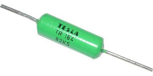82k5 TR164, rezistor 1W metaloxid