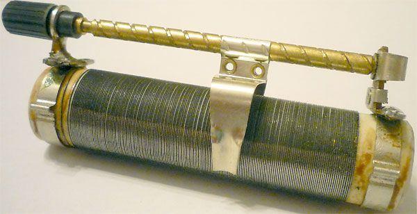 100R TR623, rezistor 15W drátový regulační